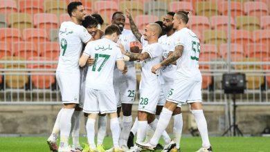 صورة موعد مباراة الأهلي السعودي ضد الدحيل القادمة والقنوات الناقلة