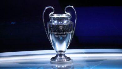 صورة تعرف على مواعيد دور نصف نهائي دوري أبطال أوروبا المرتقب
