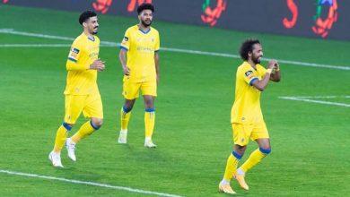 صورة موعد مباراة النصر السعودي ضد السد اليوم السبت والقنوات الناقلة