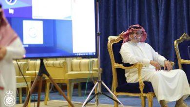 صورة الوليد بن بدر يتحدث عن شكوى التعاون ويفجر مفاجأة بشأن حمدالله