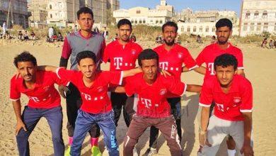 صورة فوزان وتعادل في انطلاق منافسات دوري الفقيدين الحاج والمحسني