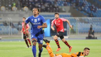 صورة دوري أبطال آسيا: الهلال والشارقة وبيرسيبوليس للاقتراب من التأهل