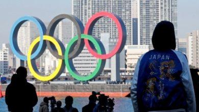 صورة فيروس كورونا في اليابان قد يطيح باولمبياد طوكيو