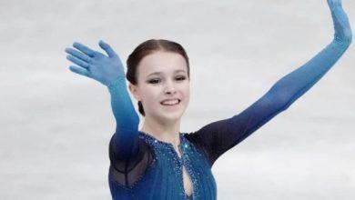 صورة روسيا بطلة العالم للفرق للتزحلق الفني على الجليد