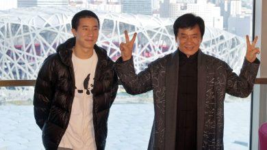 صورة جاكي شان يقرر حرمان ابنه الوحيد من الميراث الذي يقدّر بـ350 مليون دولار