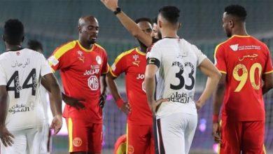 صورة الدوري السعودي: فوز بشق الانفس للرائد على القادسية