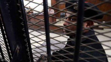 """صورة محامي أسرة """"طفلة دكرنس"""" يكشف كواليس الجريمة التي هزت مصر"""