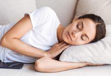 صورة للشباب عدد محدد من ساعات النوم..فهل تعرفونها؟