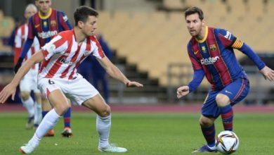 صورة برشلونة يبحث عن اللقب رقم 31 وبلباو عن التتويج الـ24 في كأس الملك
