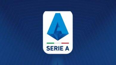 صورة ترتيب الدوري الإيطالي بعد نهاية الجولة 31