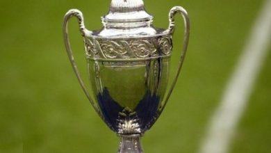 صورة كأس فرنسا: مونبيلييه المنقوص الى نصف النهائي على حساب روسيون
