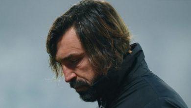 صورة بيرلو: افتقدنا رونالدو والخسارة مخيبة للامال