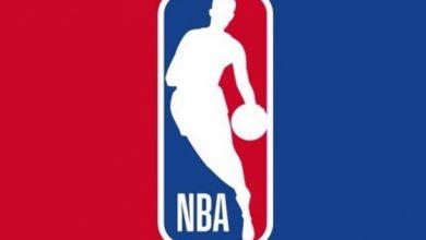صورة افضل 5 لقطات في مباريات الخامس عشر من نيسان في NBA