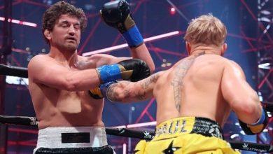 صورة بول يتفوق على بطل UFC سابق ويريد مواجهة ماكغروغر