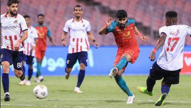 صورة بعد السقوط أمام الاتفاق.. 3 أرقام كارثية تضرب الوحدة في الدوري السعودي