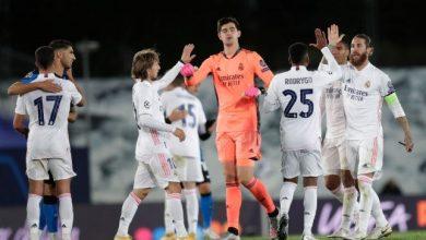 صورة هل يقود اليويفا مؤامرة ضد ريال مدريد في الأبطال؟