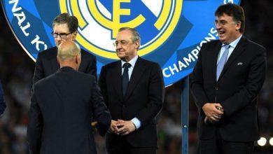 صورة رسمياً.. تجميد دوري السوبر الأوروبي حتى وقت لاحق