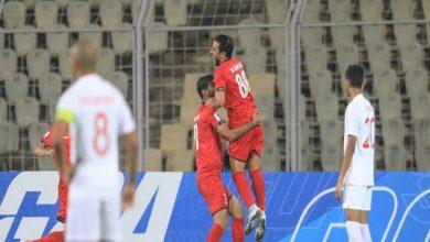 صورة مشاهدة اهداف مباراة الريان وبيرسبوليس في دوري ابطال اسيا «ريمونتادا إيرانية»