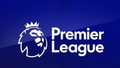 صورة ترتيب الجولة الـ 32 من الدوري الانكليزي.