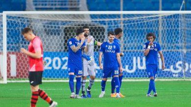 صورة الأهلي والهلال يسيطران على تشكيلة الجولة الـ3 من دوري أبطال آسيا
