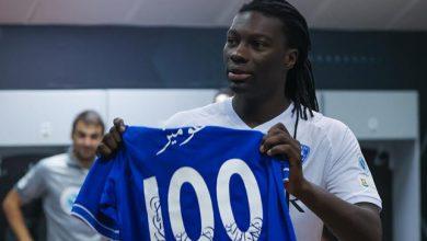 صورة حكاية 100 هدف في مشوار بافيتيمبي جوميز مع الهلال