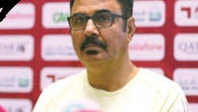 صورة مستشار رئيس المجلس الانتقالي يُعزي الأسرة الرياضية في وفاة الكابتن سامي النعاش