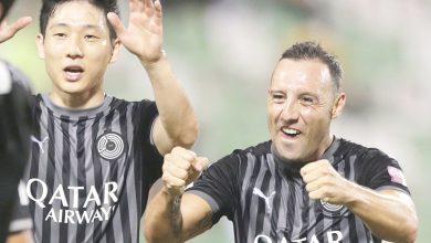 صورة أرقام كازورلا في الدوري تقرّبه من الأفضل عن جدارة