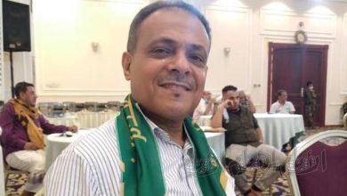 """صورة الكابتن عامر إبراهيم: سعيد بتكريمي من قبل """"الأيام""""، وأكثر سعادتي وأنا برفقة نجوم كبار"""