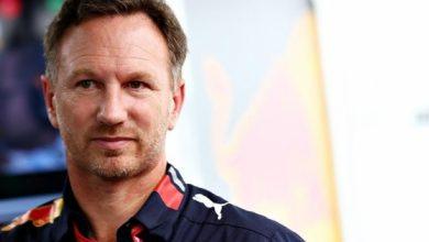 صورة هورنر يدافع عن طريقة تصويت فريقه في إجتماعات الفورمولا 1