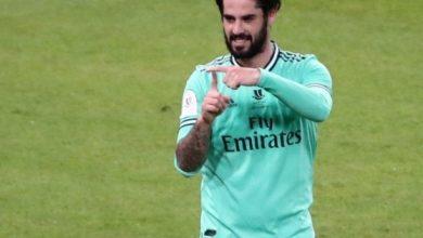 صورة هوية مدرب ريال مدريد الجديد ستحدد مصير إيسكو