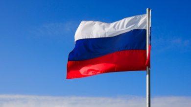 صورة روسيا تحقق الميدالية الفضية في بطولة العالم لهوكي الجليد للناشئين