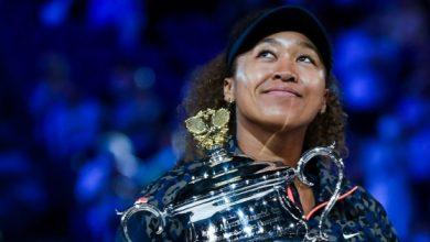صورة اوساكا ليست واثقة من مشاركتها في أولمبياد طوكيو