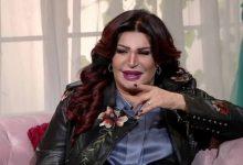 صورة الراقصة نجوى فؤاد تكشف جنسية والدتها