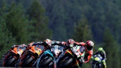 صورة الغاء سباق فنلندا للدراجات النارية