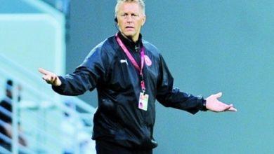 صورة مدرب العربي: السد يسعى بقوة لتعويض خروجه من دوري أبطال آسيا