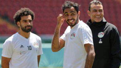 صورة ألقاب لاعبي كرة القدم في مصر تقليد ينسحب على كافة نواحي الحياة