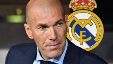 """صورة خاص : أي مرحلة في ريال مدريد """"ما بعد"""" زيدان؟"""
