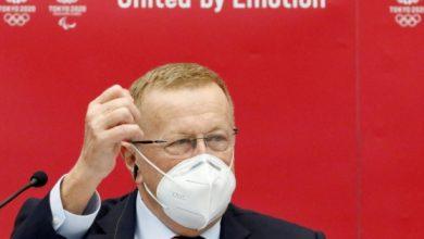 صورة نائب رئيس الأولمبية الدولية: لا شيء سيمنع إقامة الألعاب الأولمبية
