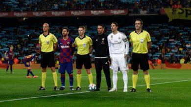 صورة عقوبة خاصة تنتظر برشلونة وريال مدريد ويوفنتوس