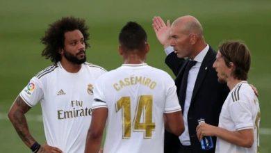 صورة مطالبات بتجريد ريال مدريد من جميع ألقابه في دوري أبطال أوروبا