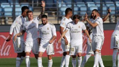 صورة كم بلغت أرباح ريال مدريد من دوري أبطال أوروبا هذا الموسم؟