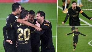 صورة تقرير مباراة برشلونة v أتليتكو مدريد. 8/5/2021، الدوري الإسباني