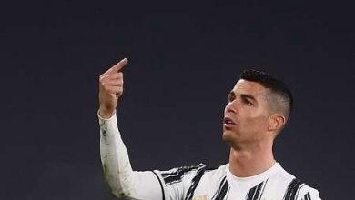 """صورة """"رونالدو يعيش من أجل إحراز الأهداف فقط"""""""