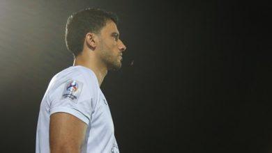 صورة موقف السومة وعسيري من مباراة الأهلي والقادسية