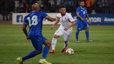 صورة حارس الكويت : الأردن بوابة التأهل !!