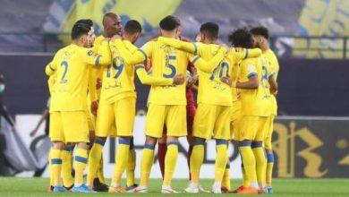 صورة النصر يطرد 3 لاعبين في نهاية الموسم!