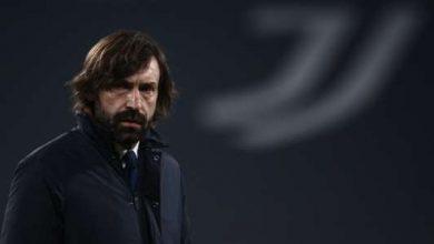 صورة بيرلو يحسم موقفه من الاستقالة بعد انهيار يوفنتوس أمام ميلان