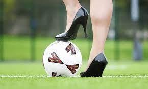 صورة بالصور اجمل اللاعبات في كرة القدم للسيدات في العالم