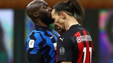 صورة لوكاكو : إبراهيموفيتش لاعب عظيم وأشعر بالندم على شجاري معه