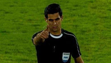 صورة الكاف يستبدل حكم مباراة الهلال وشباب بلوزداد بالخرطوم